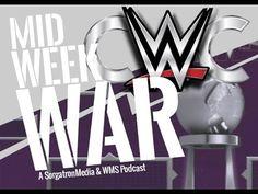 Mid Week War 8/18/16: Cruiserweight Classic: Second Round - Wrestling Mayhem Show