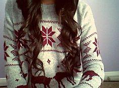 Christmas Sweaters #lulus #holidaywear