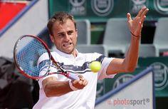 Marius Copil, eliminat! Azi s-au stabilit ultimii calificaţi pe tabloul principal la BNTT Rackets, Tennis Racket, Sports, Tennis, Hs Sports, Excercise, Sport, Exercise