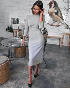 New dress outfits party simple ideas Dresses For Teens, Trendy Dresses, Modest Dresses, Tight Dresses, Nice Dresses, Casual Dresses, Dresses For Work, Summer Dresses, Formal Dresses