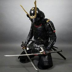 We are celebrating our Daily Deviation today. with a sad Samurai. Please respect the stock rules @ PhelanDavion . Ronin Samurai, Samurai Warrior, Samurai Swords, Japanese Warrior, Japanese Sword, Japanese Art Samurai, Katana, Rosen Tattoo Mann, Bushido