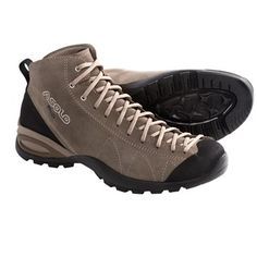 Alico Made In Italy Tahoe Hiking Boots Leather For Men