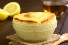 Soufflé from French 101: 14 Essential French Foods to Know (Slideshow)