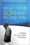 """I recommend this...One of the best books I've read for parents of teen boys. They have a """"daughter"""" version too, for parents of teenage daughters-but I have not read that one since I'm a mother of 3 boys."""