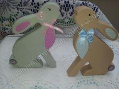 bonny bunnies - The Supermums Craft Fair