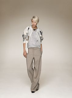 By Malene Birger Pre Spring 2015 - Women's Fashion