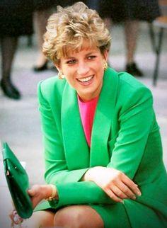 Diana Frances — duchessofavalon: Princess Diana 13/❅