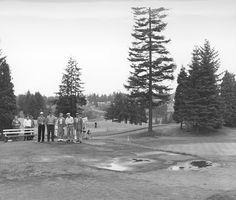 Jackson Park Golf Course, 1960