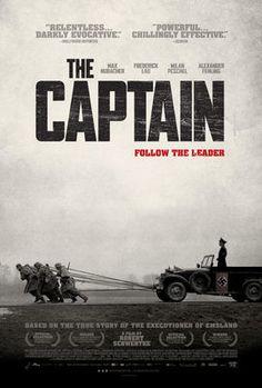 Der Hauptmann Stream Kostenlos