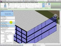 Revit Architecture Tutorials for Beginners 2 - YouTube