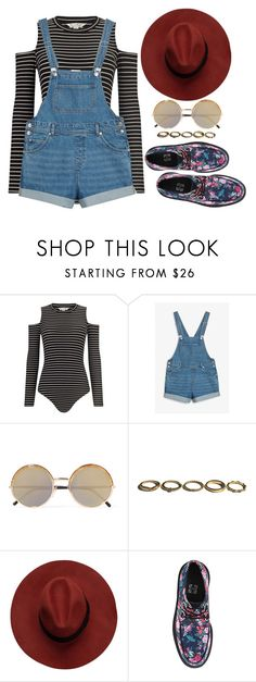 """""""Can you make me leave my demons"""" by karllydolly ❤ liked on Polyvore featuring Miss Selfridge, Monki, Cutler and Gross, Urbiana and T.U.K."""