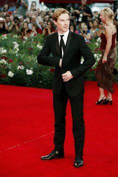 Benedict Cumberbatch  tinker tailor soldier spy # venice # benedict cumberbatch # myedit