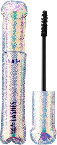 tarte Make Believe In Yourself: Limited-Edition Lights, Camera, Lashes 4-in-1 Mascara