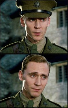 War Horse.yeah this movie made me cry