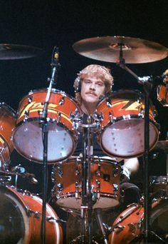 Frank Beard, Zz Top, Drummers, Hard Rock, Rock N Roll, Cars, History, Music, Historia