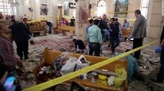 Egypt declares state of emergency after church attacks