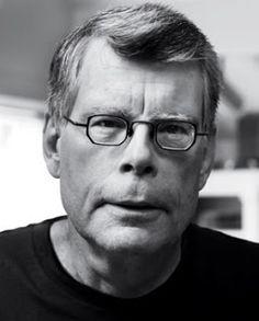 Le Bouquinovore: Stephen King en France en novembre 2013