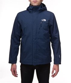 The North Face Men's Inlux Jacket