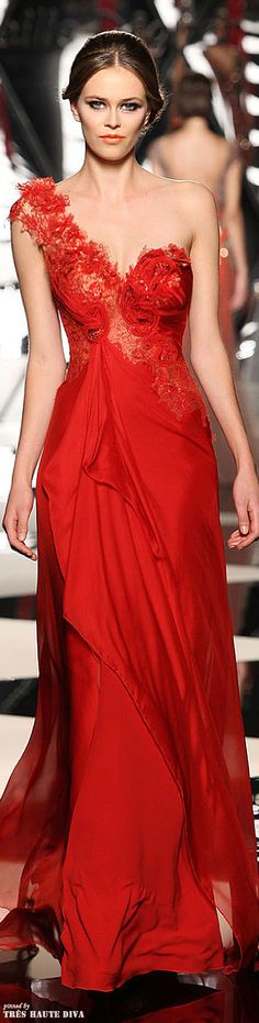 Mireille Dagher 2014 ❥❥The Lady in Red ❥slcj❥❥