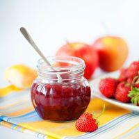 Simply Sweet Strawberry Jam by SPLENDA®