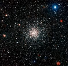 Stunning Star Cluster Includes Deceptively Young Stars | NGC 6362