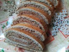 Ötösfogatunk: Zab-és kókuszliszt alapú bejgli Recipies, Bread, Food, Recipes, Brot, Essen, Baking, Meals, Breads