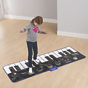 Giant Musical Step-On Keyboard Mat