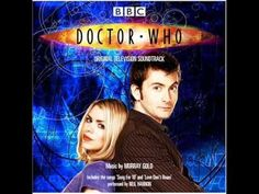 Doctor Who Series 1 & 2 Soundtrack - 03 The Doctor's Theme (Okay I know this isn't Rose's theme or really related to Bad Wolf but I've always thought of it as Bad Wolf's theme because it plays when Rose first sees the TARDIS... And this music seems to play more when Rose is with the Doctor.)