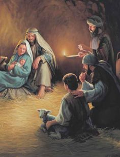 Images LDS Jesus Christ | filed under christmas lesson 46 jesus christ is the greatest gift ...