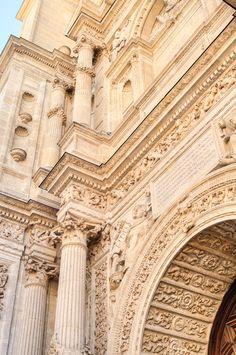 Basílica De Ntra Sra de llas Angustias, Granada