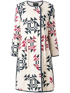Shop online neutral Isabel Marant Leist coat as well as new season, new arrivals daily. Phenomenal luxury selection, get it now with quick Global Shipping or Click & Collect orders. Batik Fashion, Hijab Fashion, Korean Fashion, Love Fashion, Fashion Dresses, Vintage Fashion, Fashion Models, Fashion Tips, Model Kebaya