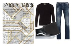 """""""30 Day OC Challenge 