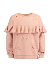 ae0138c7b98 America Today Junior sweater Sanya (meisjes) #meisjes #America #kids # wehkamp