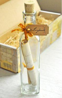 10. Message in a Bottle