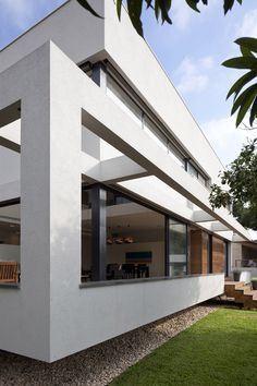G House / Paz Gersh Architects #architecture #modern #contemporary