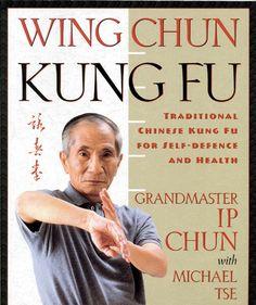 Grandmaster Ip Chun