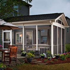 Screened In Porch Design Ideas diy screened porch decorating ideas Ideas 2015 Design Ideas Porch Ideas Patio Ideas Screened Porches
