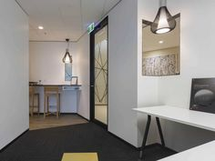 Garda Offices QLD - DC8 Studio Brisbane Cbd, Offices, Interiors, Interior Design, Mirror, Studio, Projects, Furniture, Home Decor