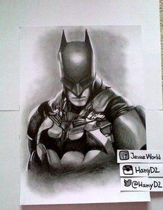 #batman #drawing #fanart #blackandwhite #bat #pencil