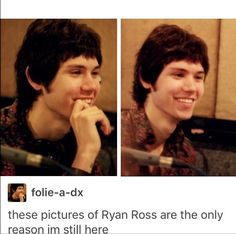 im still waiting for RYANS SOLO PROJECT yeh that would be great