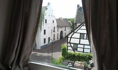 Monumentaal dorpsgezicht Rimburg.