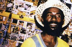 Lee Perry, Black Ark Studio, Kingston, Jamaica 1979, dave hendley Lee Perry, Greater Antilles, Kingston Jamaica, Reggae Music, Dance Hall, Caribbean Sea, Golden Age, Roots, First Love