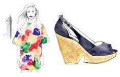 6 ilustradores de moda para seguir en Instagram   CC - Cultura Colectiva