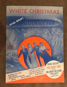 Berlin Christmas, Vintage Sheet Music, For Stars, Growing Up, Singing, Thankful, Dance, Songs, Happy