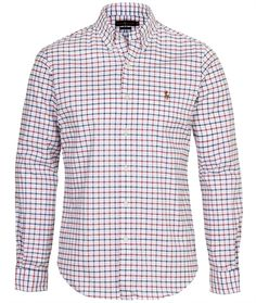 Skjortor för Män - Johnells.se