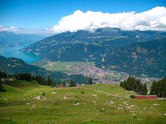Tras un mes por Suiza en autocaravana, estos son los 10 consejos más importantes…