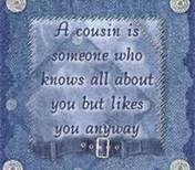 Cousins, Jokes, Messages, Personalized Items, Cards, Husky Jokes, Memes, Maps, Chistes
