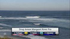 2016 Drug Aware Margaret River Pro (W): Round 1, Heat 3 Video