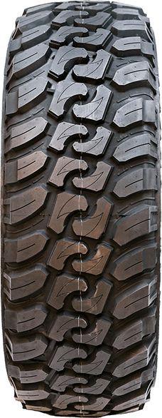 Patriot Tires
