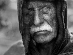 eniaftos: The man who studies everyday evil
